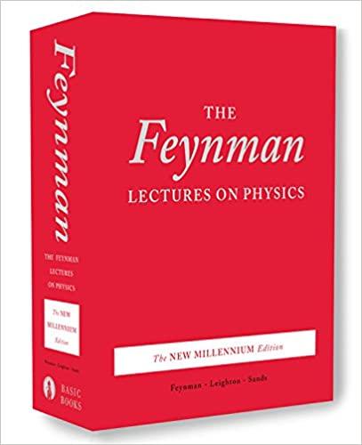 The Feynman Lectures on Physics, boxed set: The New Millennium Edition - Richard P. Feynman, Robert B. Leighton, Matthew Sands